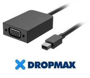 Adapter  Mini Display Port VGA Microsoft Surface