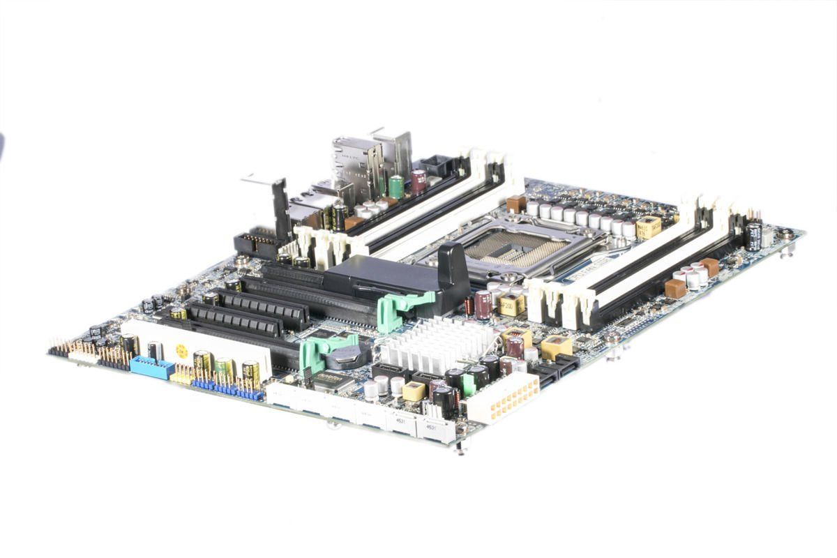 HP Z620 Motherboard 619559-001 LGA2011 SAS