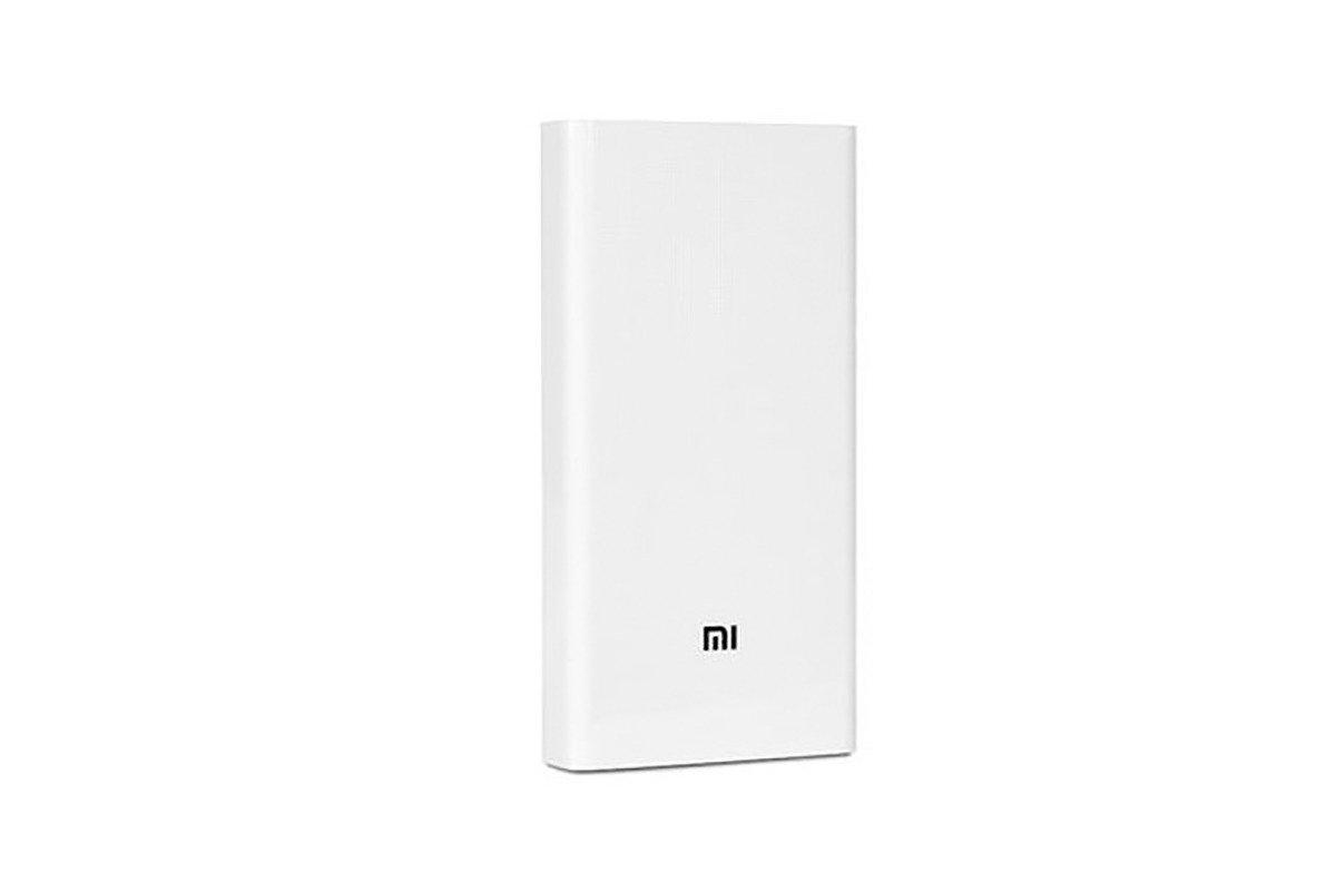 Xaomi Powerbank 20000 mAh Quick Charge 2.0 2 USB YDDYP01