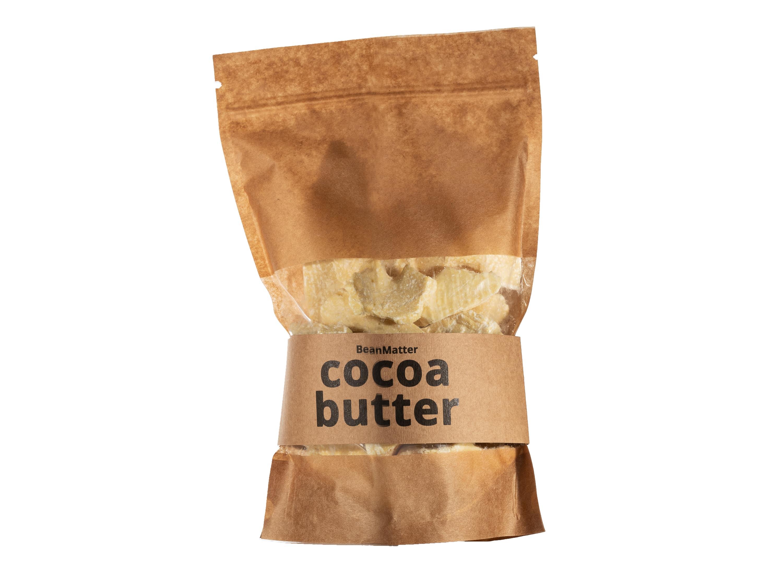 COCOA BUTTER ECUADORIAN