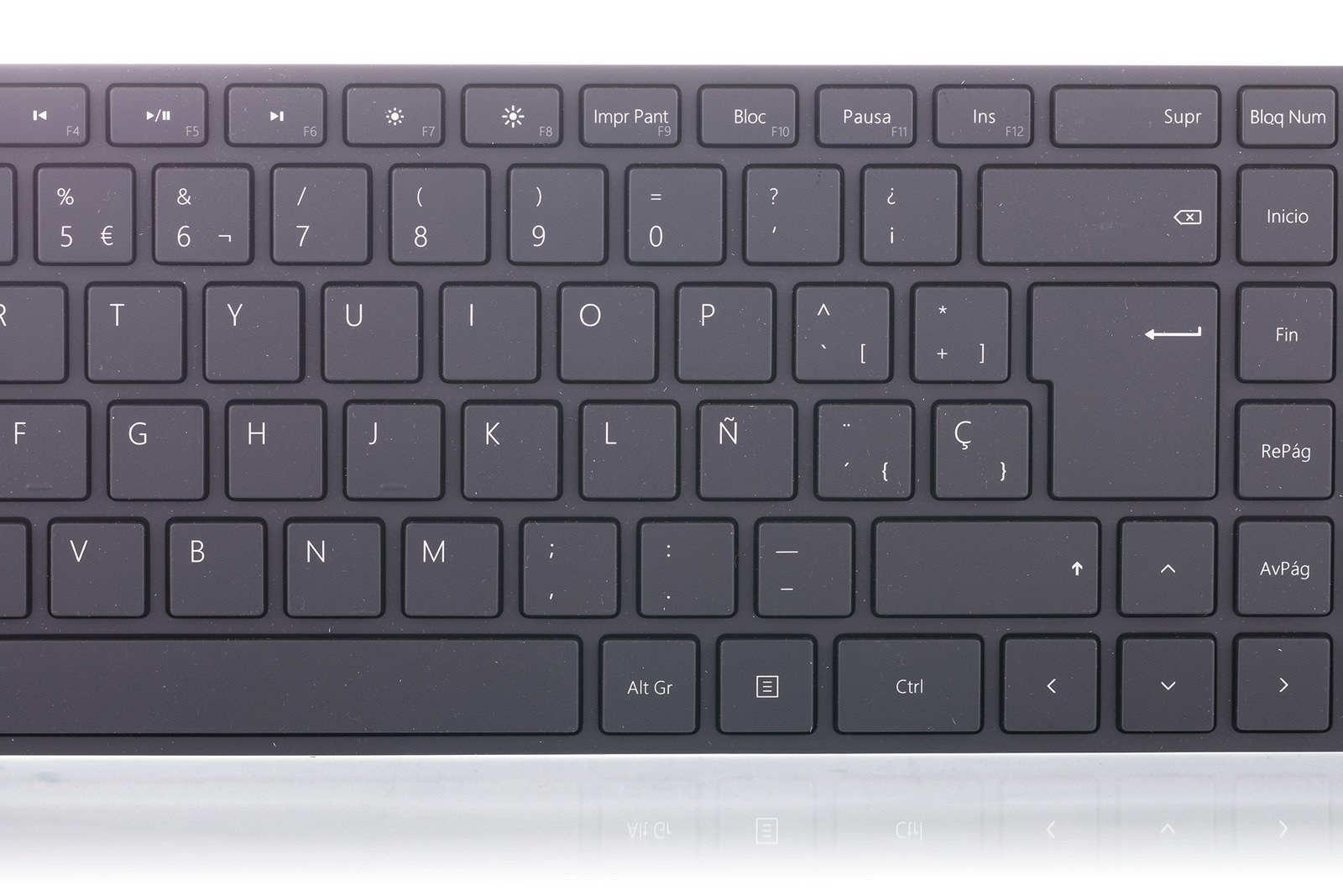 how to set portuguese keyboard mac