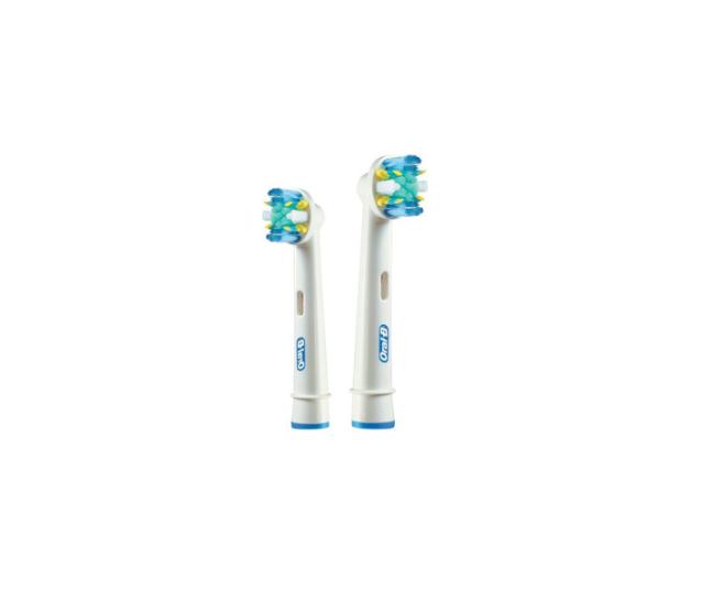 Toothbrush Braun Oral-B Pro 2 2500 Black + Case