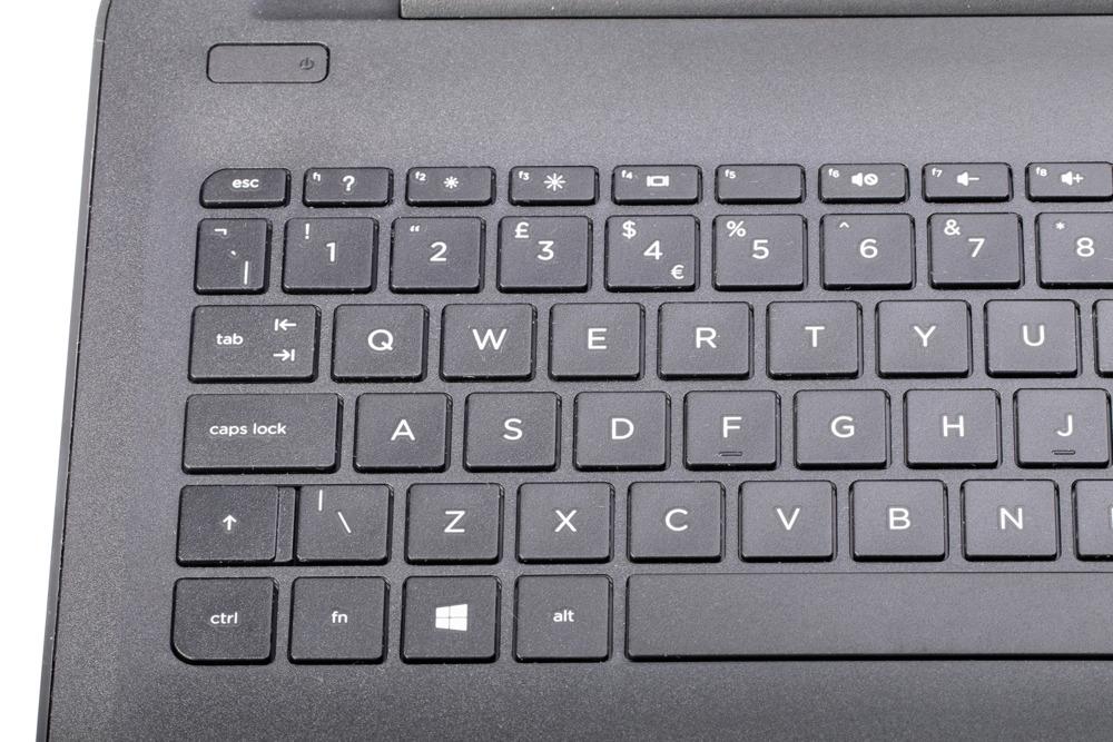 Laptop HP 250 G4 i3-4005U@1.7 4GB RAM 500GB HDD UK105