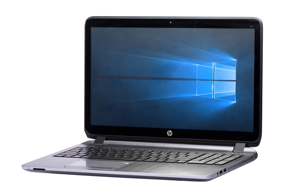 Laptop HP ProBook 450 G2 Pentium 3805U@1.9 4GB RAM 1000GB HDD US (International)