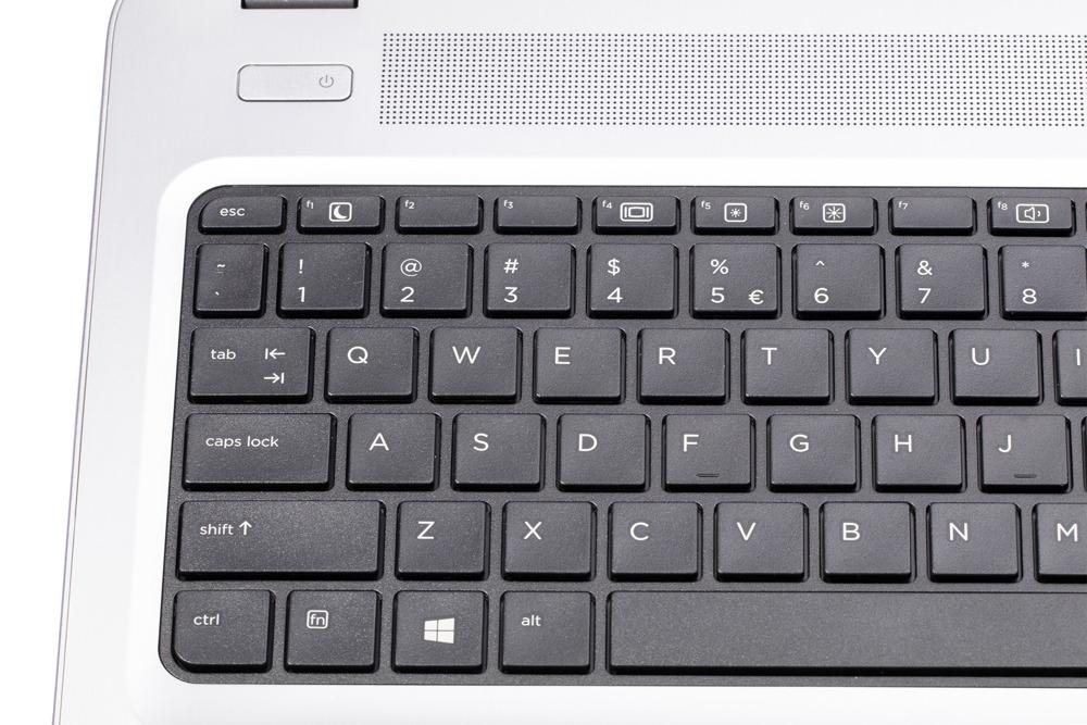 Laptop HP ProBook 450 G4 i7-7500U@2.7 8GB RAM 256GB SSD US (International)