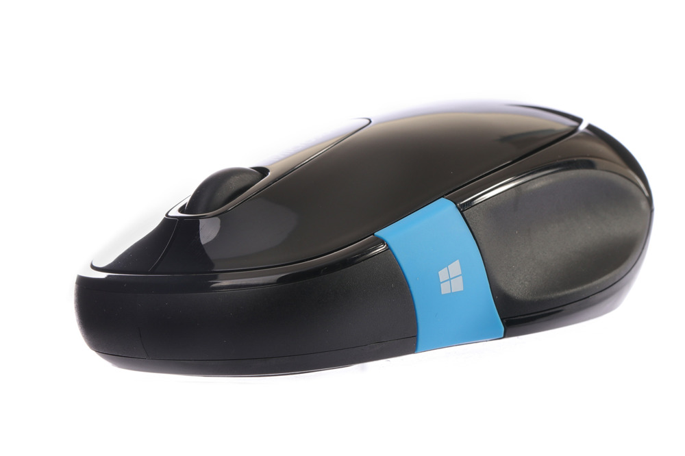 Microsoft Sculpt Comfort Optical Mouse Bluetooth Wireless Windows 7 8 10 Android