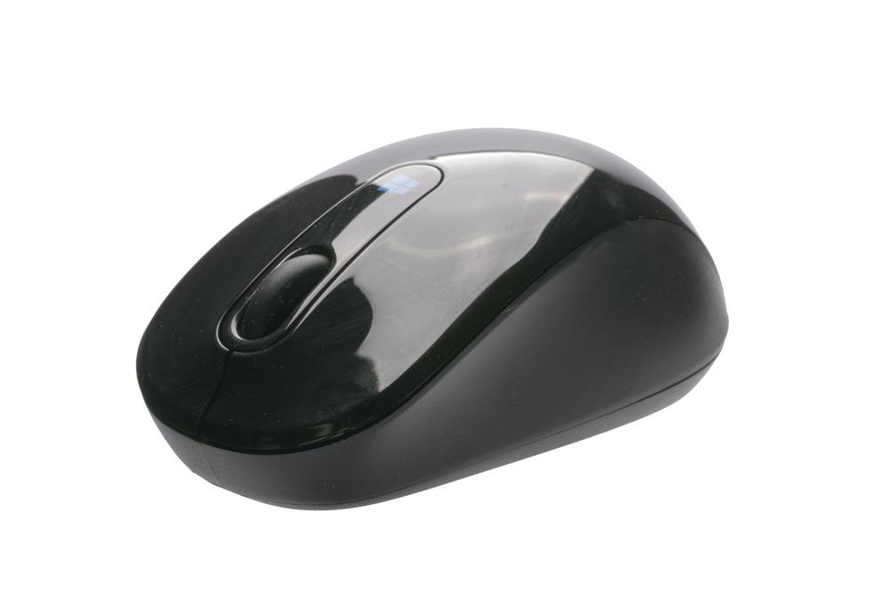 Mouse Microsoft Sculpt Mobile Black