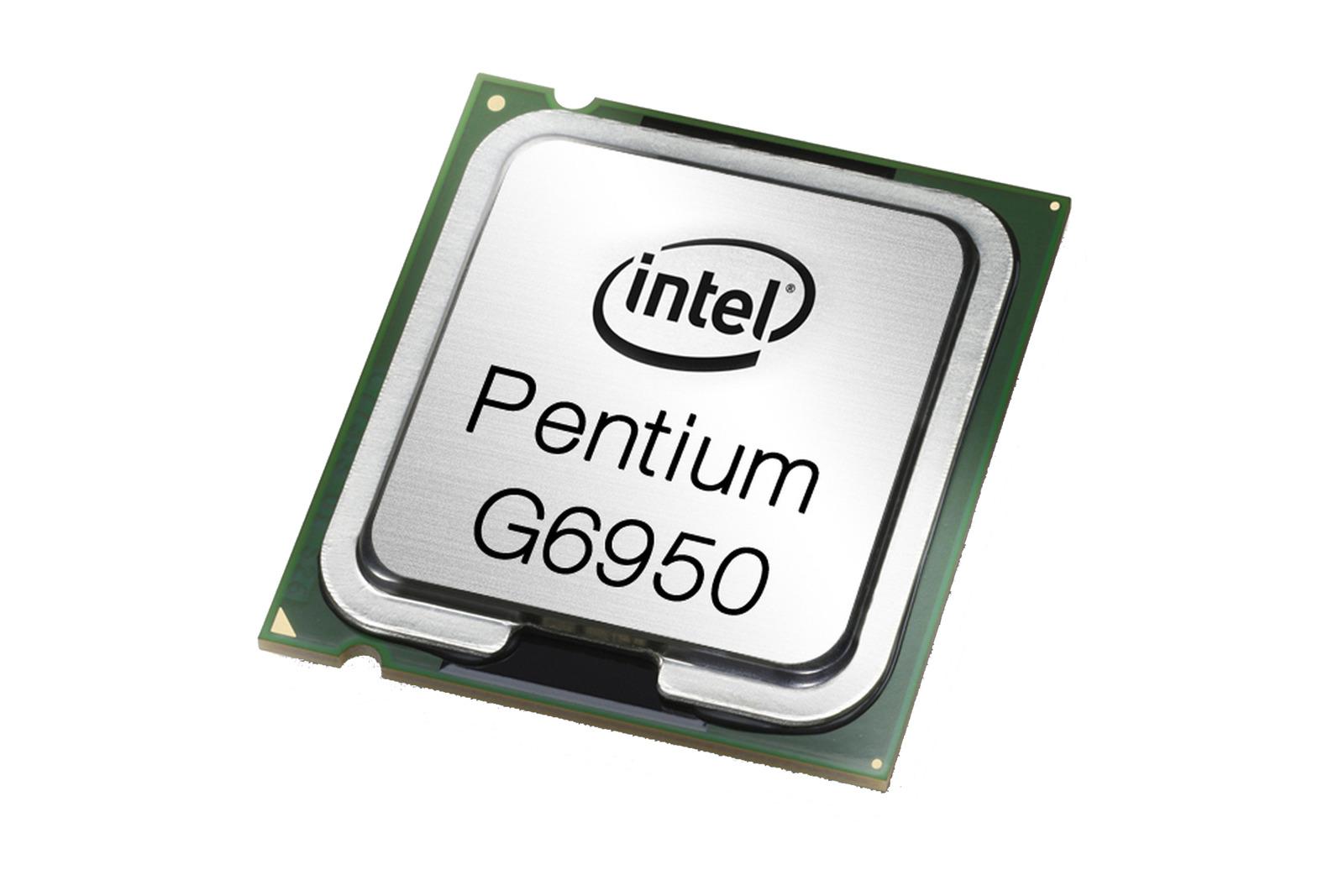Processor Intel Pentium Dual-Core G6950 2.8GHz 3MB FCLGA1156