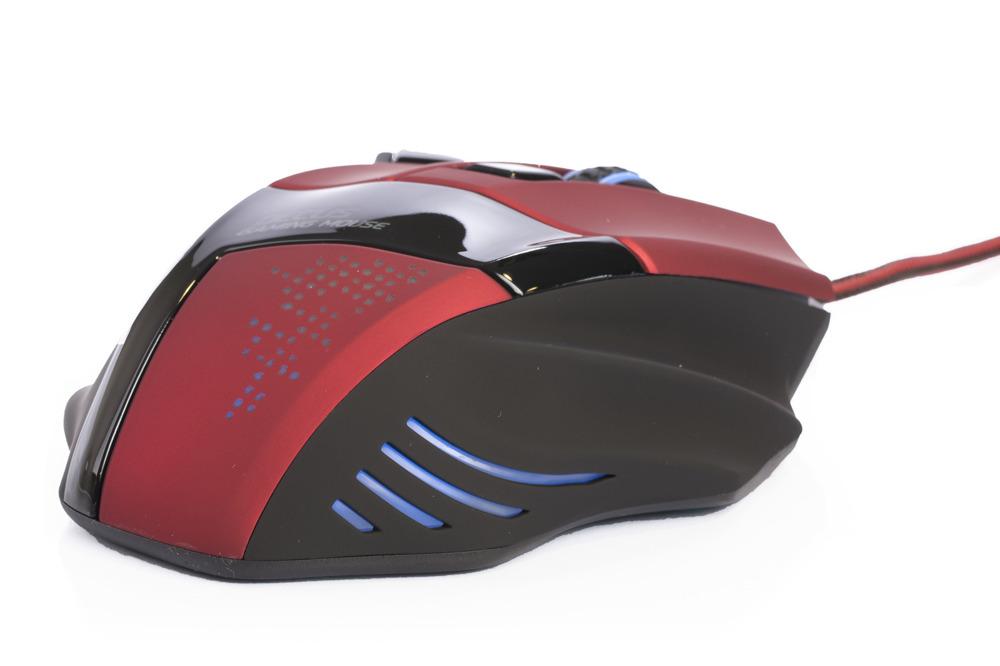 Speedlink Decus Gaming Mouse