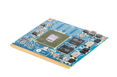 Graphics card NVIDIA Quadro K500M N15M-Q2 VGA