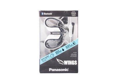 Headphones Panasonic RP-BTS30E White Bluetooth Grade B