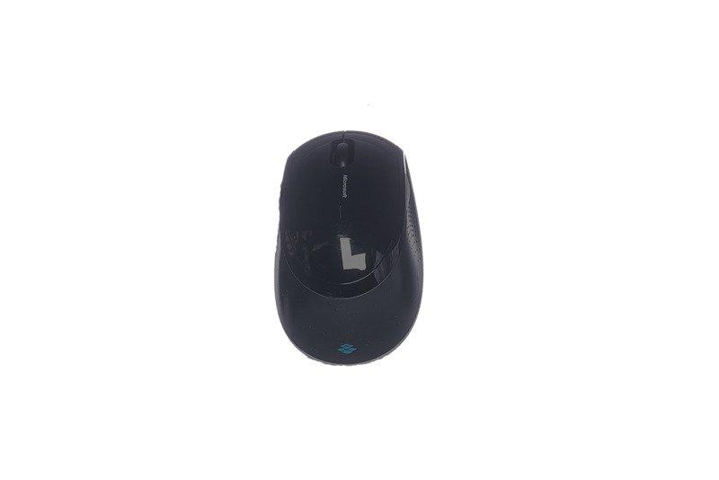 Keyboard + Mouse Set Microsoft Wireless 3000 Desktop (Nordic) MFC-00010