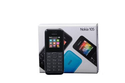 Nokia 105 Classic Black Grade B