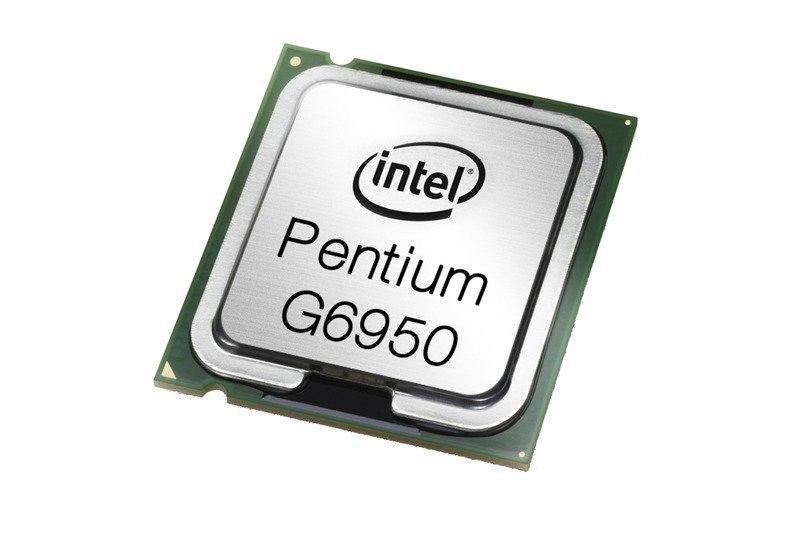 Processor Intel Pentium G6950 2.80GHz
