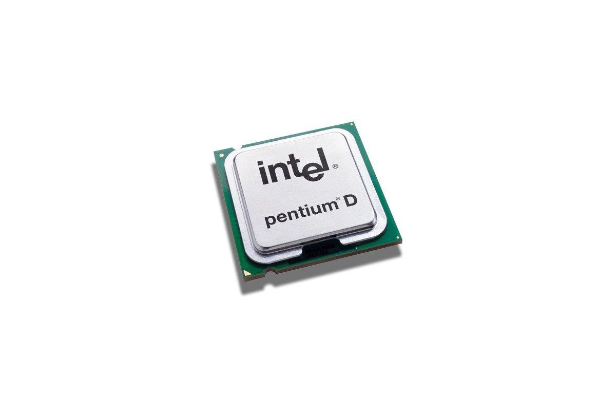 Procesor Intel Pentium D 940 3.20GHz