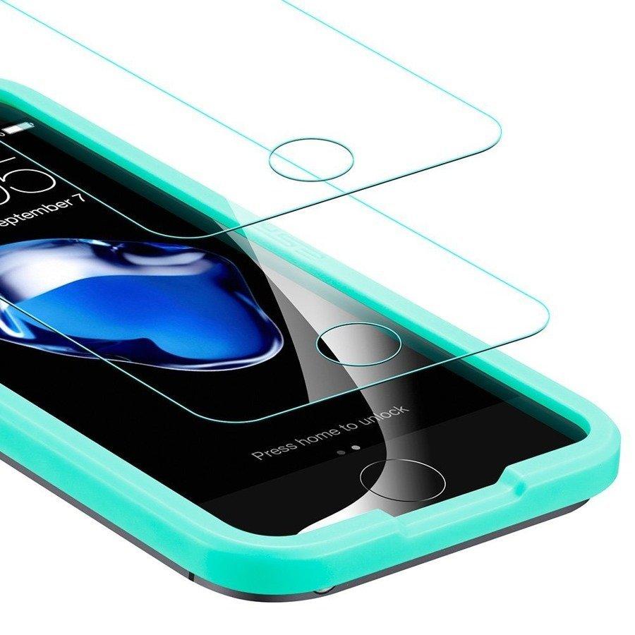 Szkło hartowane ESR 9H do Apple iPhone 6 / 7 / 8