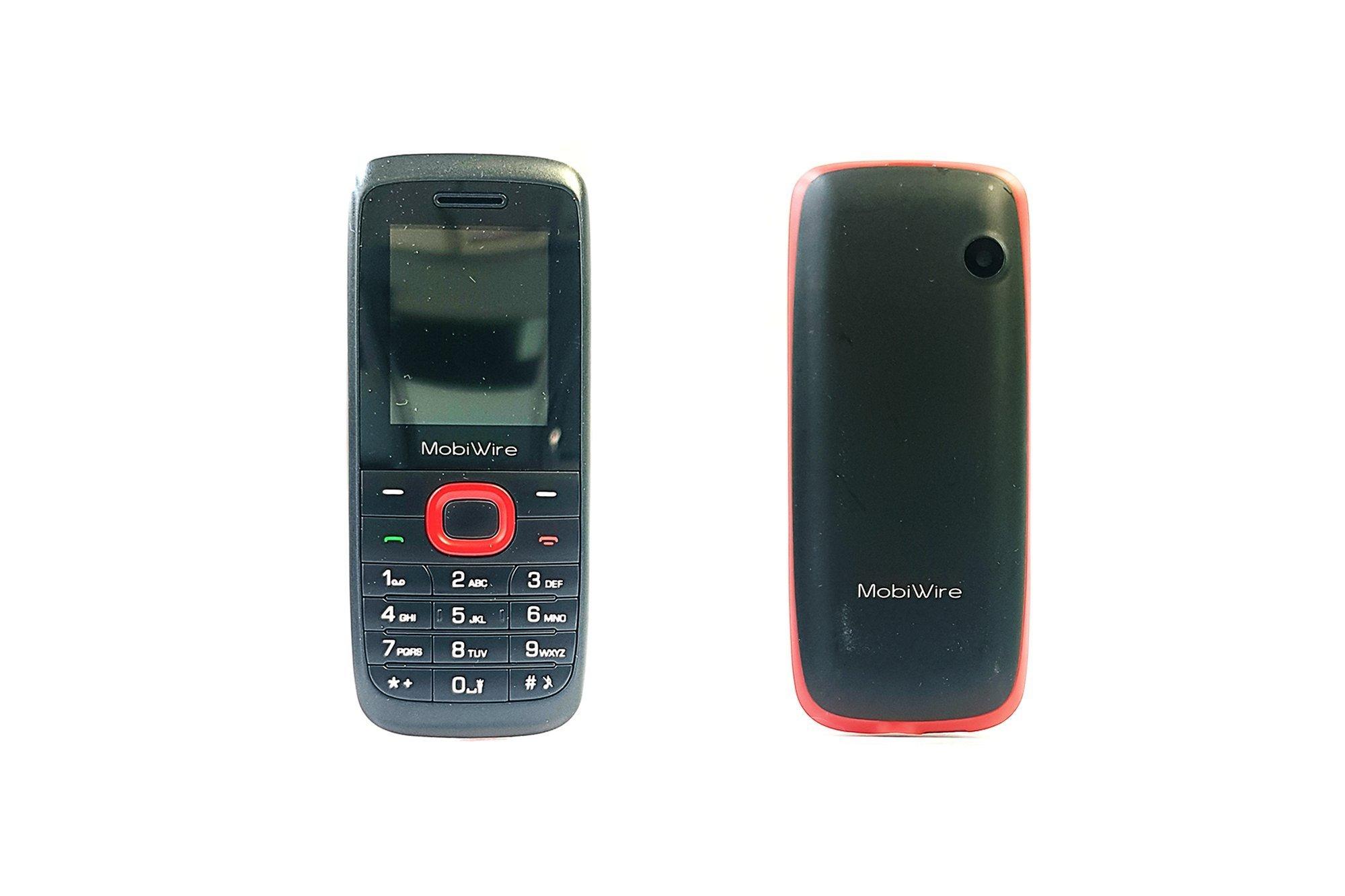 Telefon MobiWire Ayasha Uszkodzony