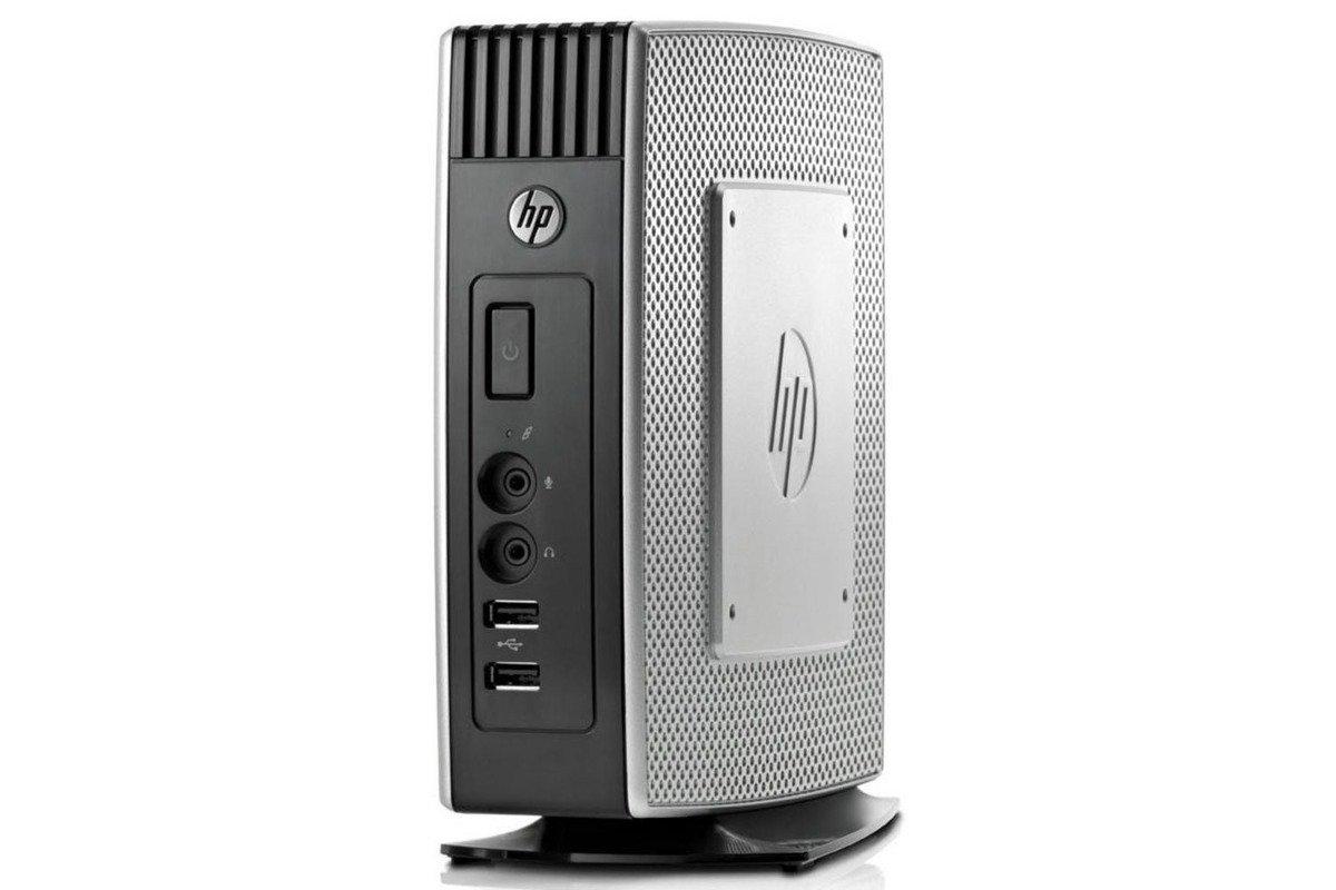 Terminal HP Flexible Thin Client T5565 Intel Atom N280 1GB/1GB W/O OS LAN