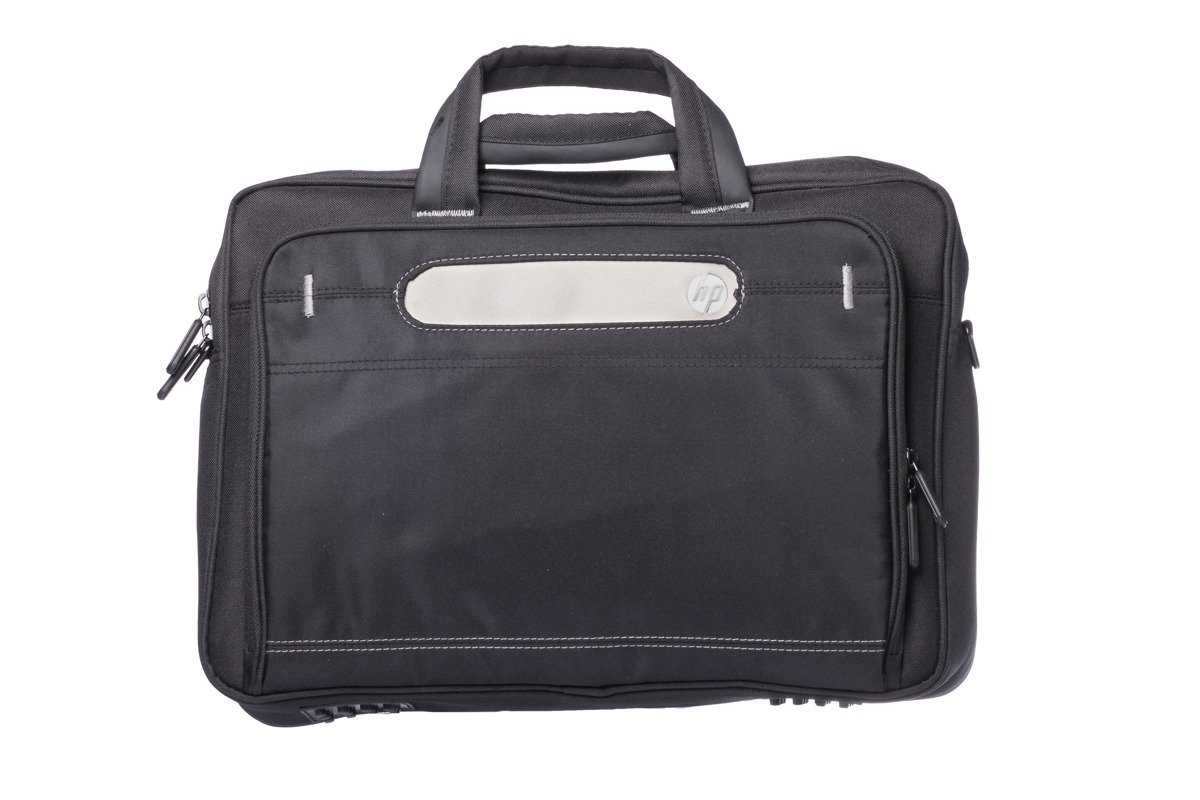 Torba na laptopa HP Business Slim Top Load Case 15.6 717272-001