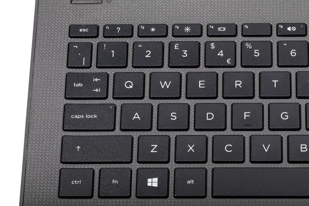 Laptop HP 250 G6 Celeron N3350@1.1 4GB RAM 128GB SSD UK105