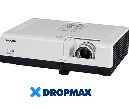 Projektor Sharp PG-D2500X