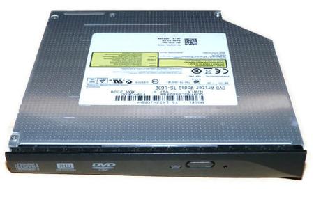 Super Multi DVD Rewriter GT60N